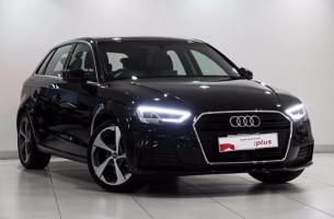 Audi A3 U