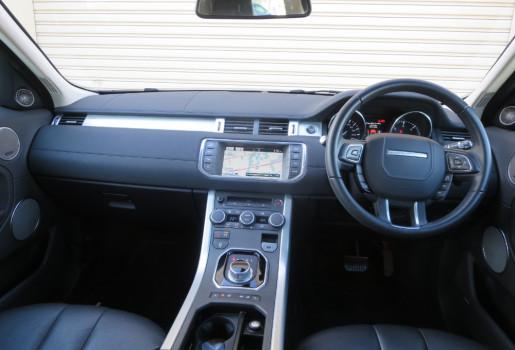 2015 Land Rover Range Rover Evo L538  TD4 Pure Tech Wagon