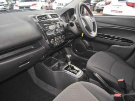 2017 MY18 Mitsubishi Mirage LA LS Hatchback