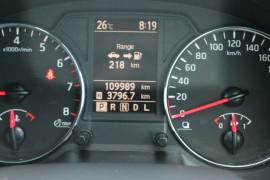 2012 Nissan X-Trail T31 Series IV ST 2WD Wagon