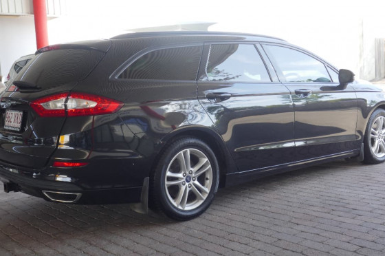 2015 Ford Mondeo MD Trend Wagon