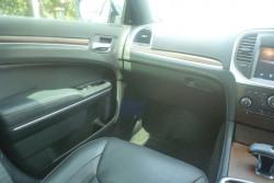 2013 Chrysler 300 LX  C Luxury Sedan