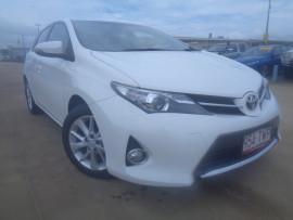 Toyota Corolla SPORT ZRE182R ASCENT