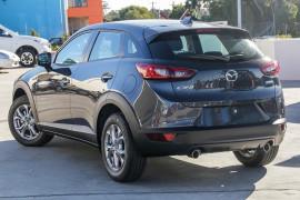 2016 Mazda CX-3 DK Maxx Wagon