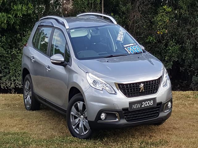 Peugeot 2008 SUV Active A94