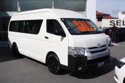 Toyota Hiace Comm KDH223R