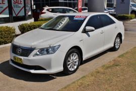 Toyota Aurion AT-X Used GSV50R