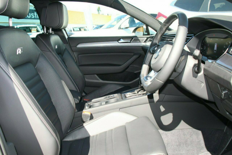 2016 MY17 Volkswagen Passat Wagon 3C (B8) 132TSI Comfortline Wagon