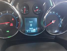 2012 Holden Cruze JH SERIES II  SRI-V Sedan