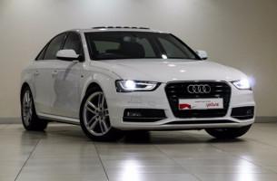 Audi A4 S Line Used B8 8K  S