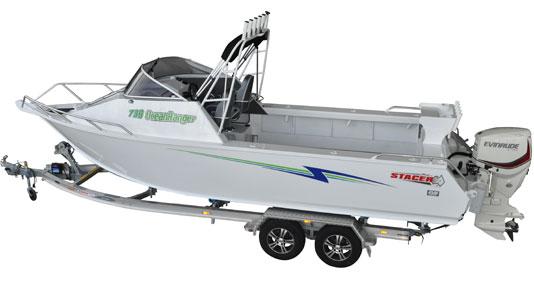 739 Ocean Ranger Options