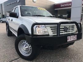 Holden Rodeo LX RA