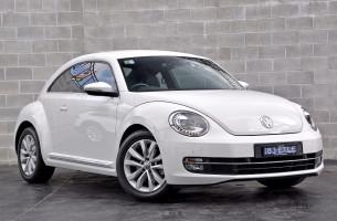 Volkswagen Beetle 1L