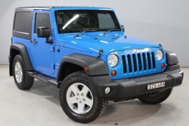Jeep Wrangler JK MY2011
