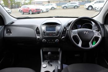 2014 Hyundai ix35 LM3 MY14 Wagon
