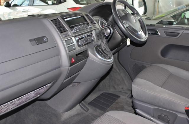 2015 Volkswagen Multivan T5  TDI340 TDI340 - Comfortline Wagon