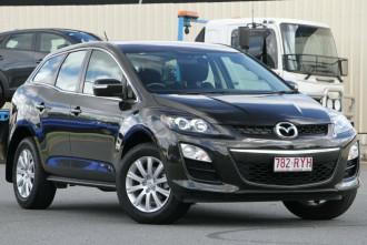 Mazda CX-7 Classic Activematic ER10L2