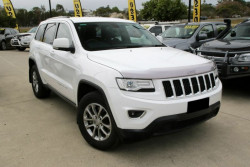 Jeep Grand Cherokee Laredo WK MY15