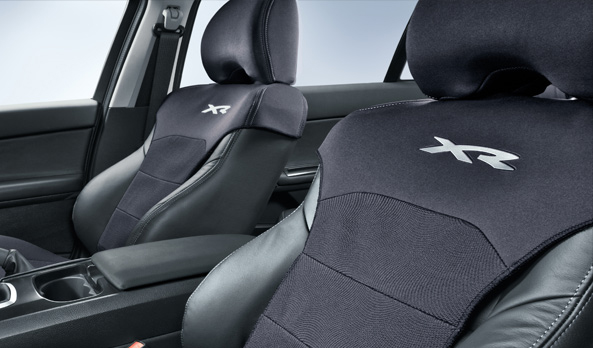 Seat Covers – Front – Waterproof
