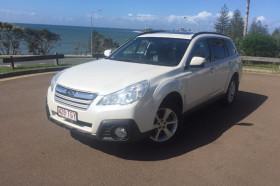 Subaru Outback Premium B5A  3.6R