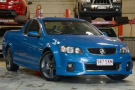 Holden Ute SV6 Thunder VE II