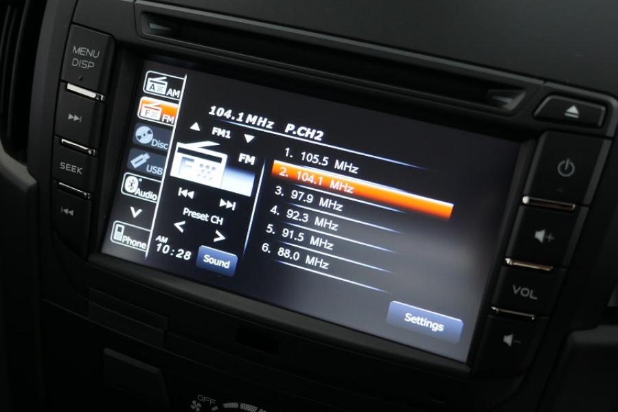 2018 MY17 Isuzu UTE D-MAX 4x2 SX Single Cab Chassis High-Ride Single cab