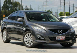 Mazda 6 Touring GH1052 MY12