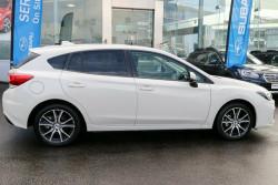 2017 MY Subaru Impreza G5 2.0i Hatch Hatchback