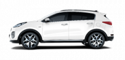 kia Sportage Accessories Hobart