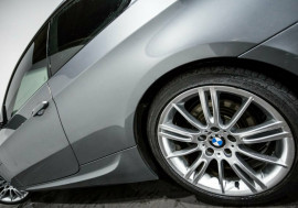 2012 MY11 BMW 320D E92 MY11 Steptronic Coupe