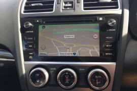 2017 Subaru XV G4-X 2.0i-L Hatchback