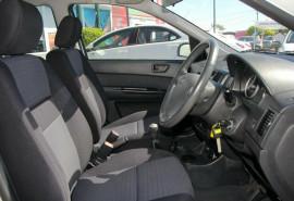 2008 MY09 Hyundai Getz TB MY09 SX Hatchback