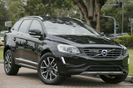 Volvo XC60 D4 Luxury DZ