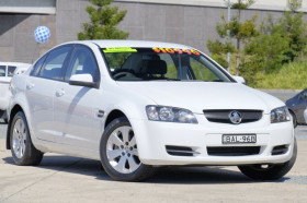 Holden Commodore V VE