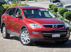 Mazda Cx-9 Luxury TB10A1