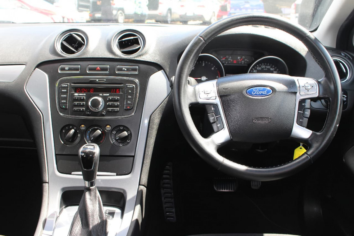 2014 Ford Mondeo MC LX Wagon