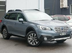 Subaru Outback 3.6R MY17