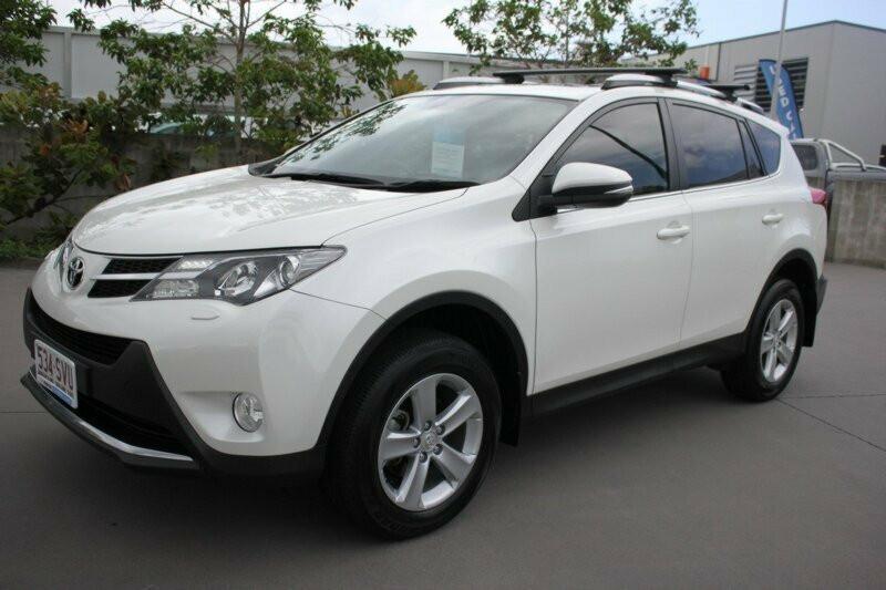 2012 Toyota Rav4 Ala49r Cruiser Awd Wagon For Sale In Maroochydore Sunshine Coast Sunshine