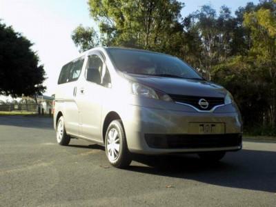 Nissan C20/Vanette NV200 Autech Lifestyle VM20