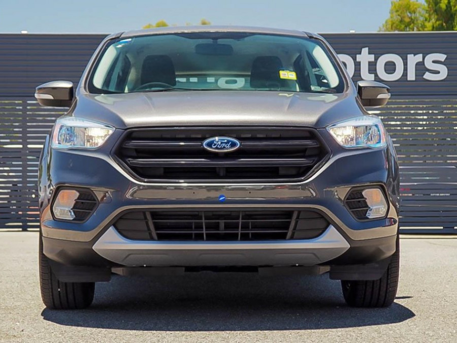 2017 Ford Escape ZG Ambiente FWD Wagon