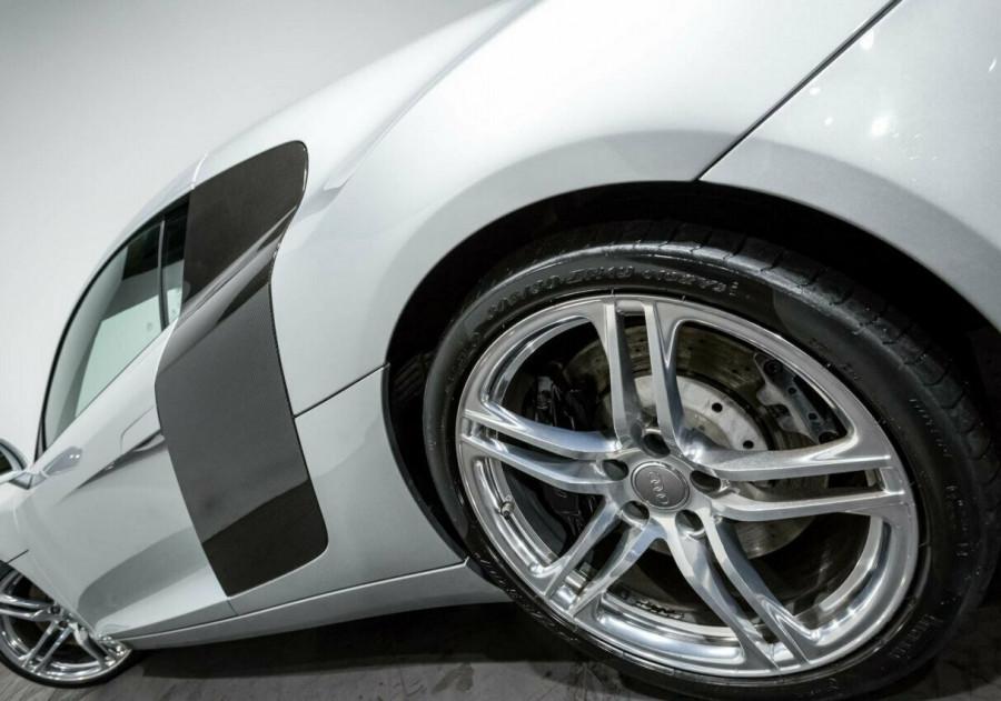 2011 Audi R8 MY11 Quattro Coupe
