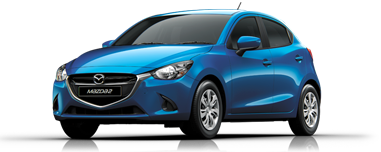 All-New Mazda2 Neo