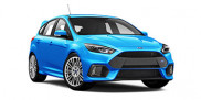 ford Focus RS Accessories Brisbane