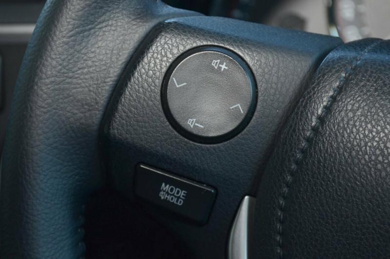 2014 Toyota Corolla ZRE182R Ascent Sport Hatchback