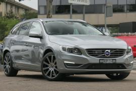 Volvo V60 D4 Luxury F Series