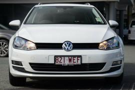 Volkswagen Golf Wagon 110TDI Highline VII
