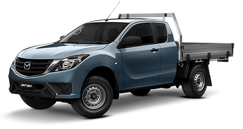 4x2 3.2L Freestyle Cab Chassis XT