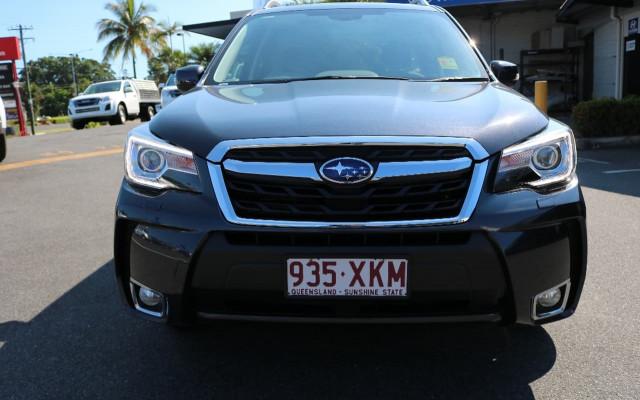Subaru Forester 2.0XT Premium S4
