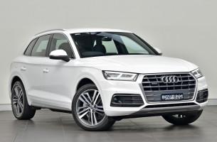 Audi Q5 sport FY  TDI
