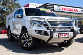 Holden Colorado Rg